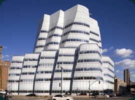 Gehry-IAC-building